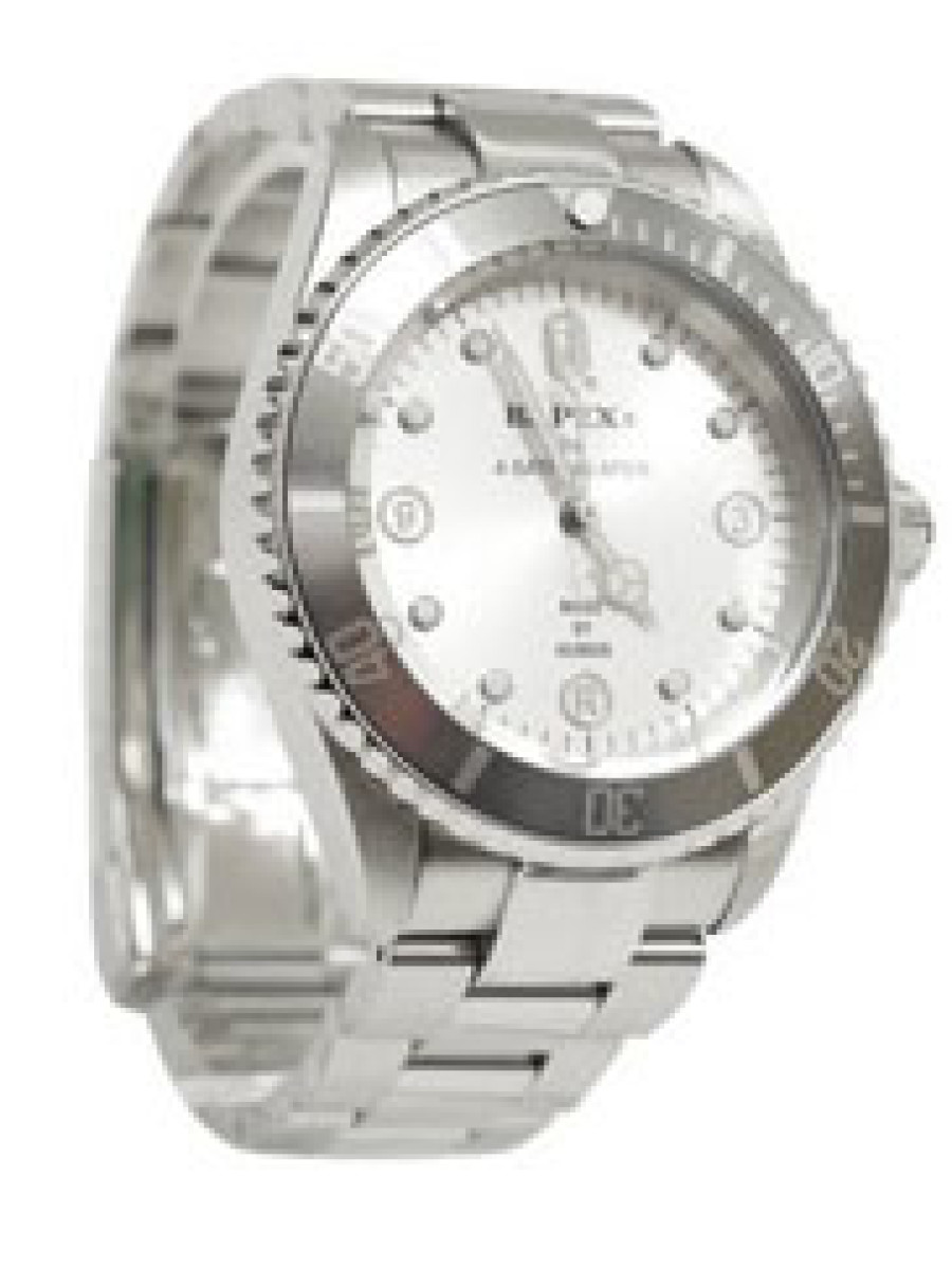 Bathing Ape Watch Bapex