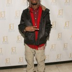 B.o.B. hosts New Years Eve at Jet Nightclub