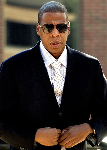 jay z suit sunglasses Jay Z Taking 40/40 Club To Brooklyn