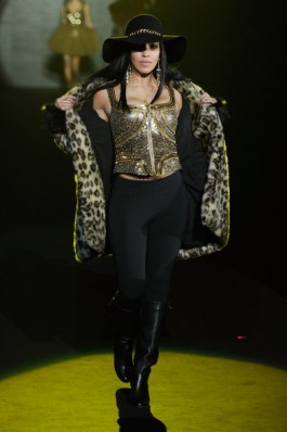 julissa-bermudez-betsey-johnson-fall-2012-runway
