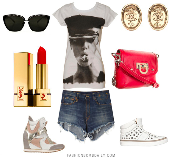 2ed8531a5f4 Style Inspiration  What to Wear to a Summer Concert + 4 Sweet Sneaker Looks