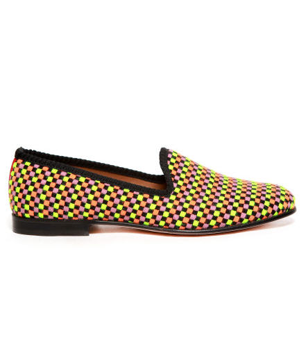 del-toro-fall-2012-prince-albert-electric-tweed-slipper-loafer