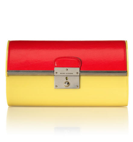 marc-jacobs-resort-2013-colorblock-plexy-clutch-yellow-coral