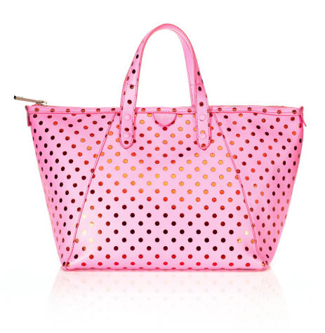 marc-jacobs-resort-2013-the-metallic-dot-small-sheila-tote-pink-red