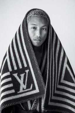 07 Pharrell Williams by Tim Barber for Bullett Magazine Fall 2012