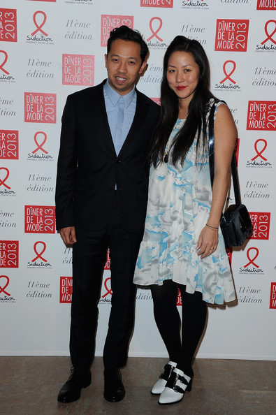carol-lim-humberto-leon-sidaction-gala-dinner-2013-paris