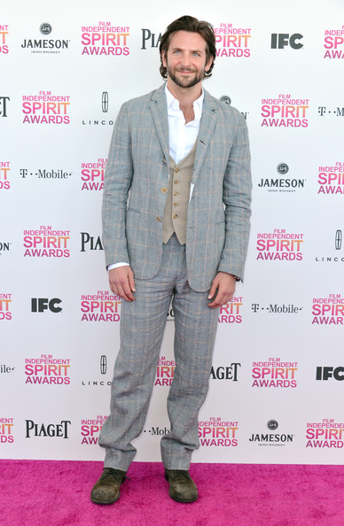 Bradley-Cooper-Independent-Spirit-Awards-2013