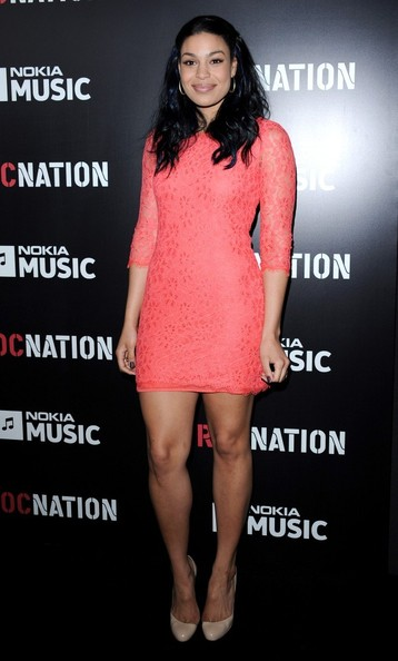 Jordin-Sparks-Roc-Nation-Pre-Grammy-Brunch