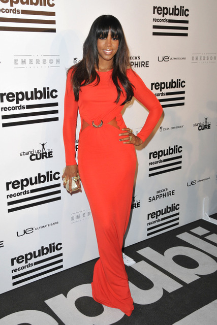 Republic Records Post-Grammy Party