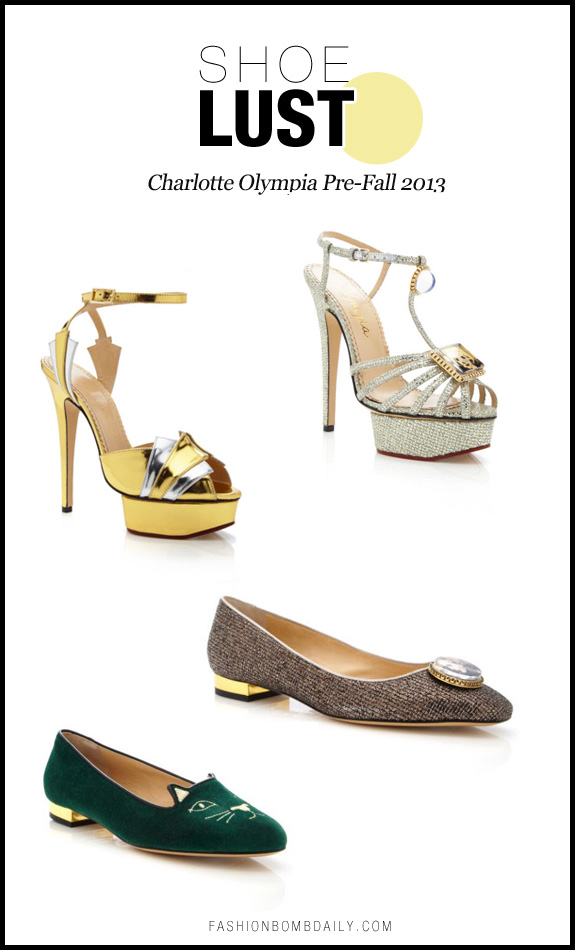 ShoeLust-020513-Charlotte Olympia Pre-Fall 2013