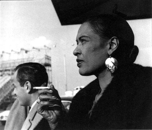 billie-holiday earrings