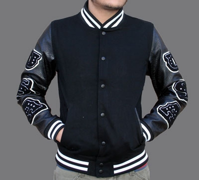 joyrich nyc letterman usa jacket