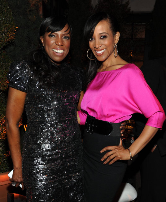 Target 2013 ESSENCE Black Women in Hollywood Dinner