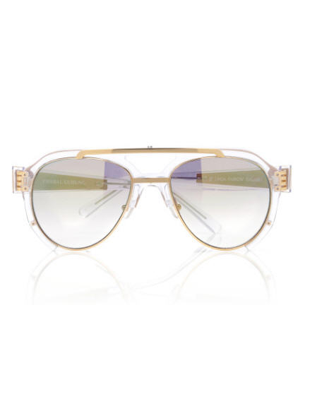 prabal-gurung-fall-2013-clear-aviator-sunglasses