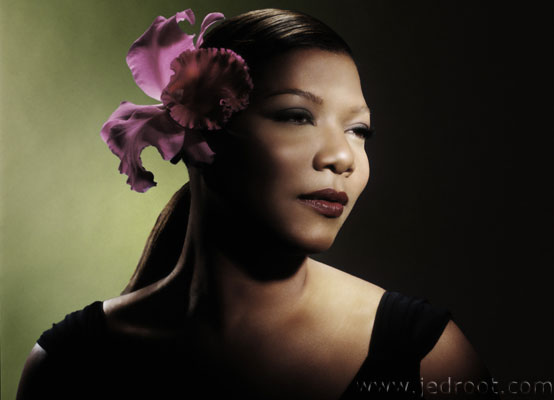 queen latifah as billie holiday