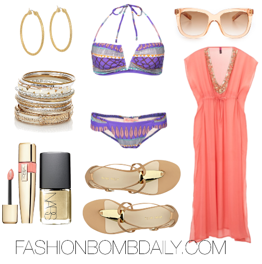 What to Wear for a Vacation to Greece 5