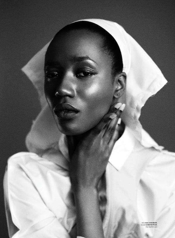 4 Nadja Giramata by Jeff Hahn for Used Magazine