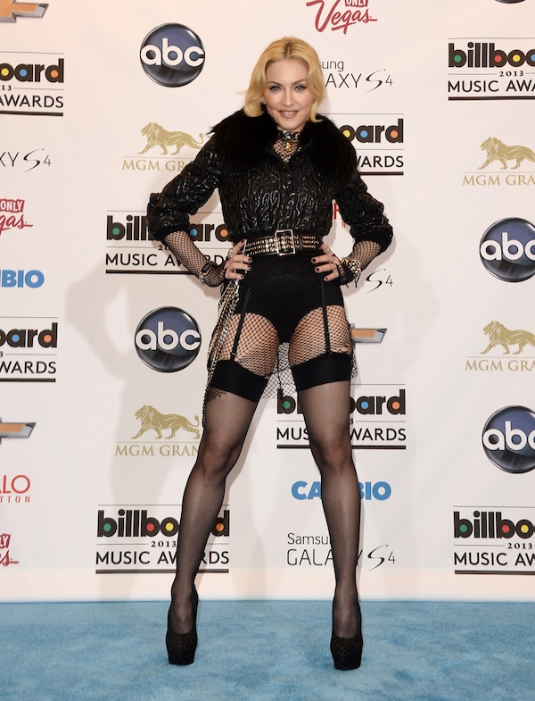 2013 Billboard Music Awards - Press Room
