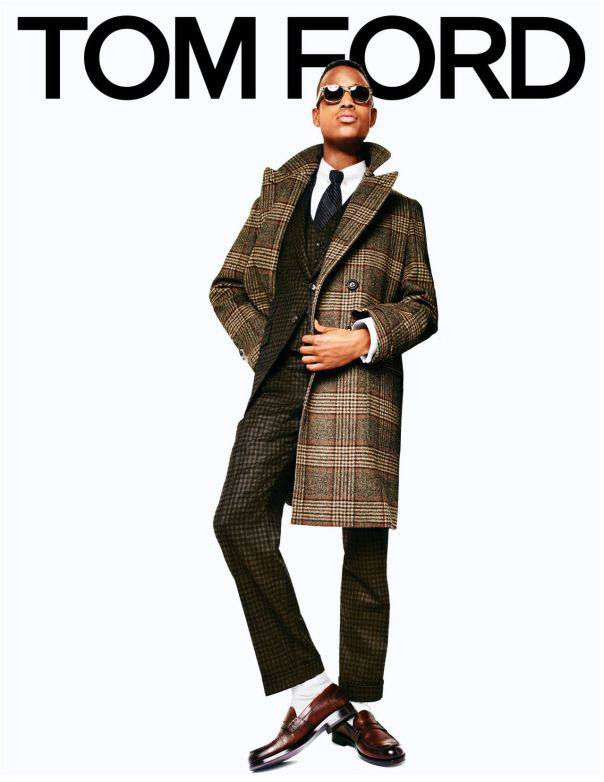 9 Tom Ford's Fall 2013 Ad Campaign