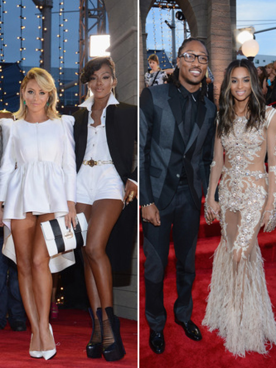 On The Scene- The 2013 MTV Video Music Awards