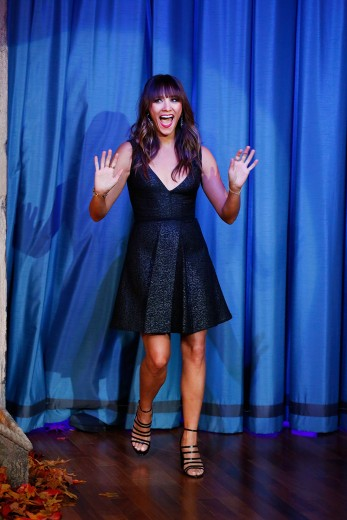 rashida-jones-jimmy-fallon