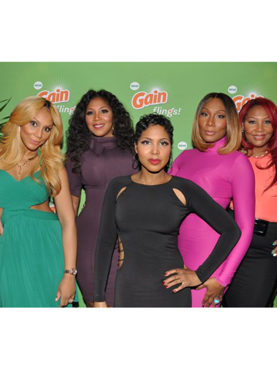 Chatting-with-the-Braxtons-about-Diet,-Hair-Care,-and-Wardrobe-Malfunctions-at-Gain's-Gain-Flings-Event
