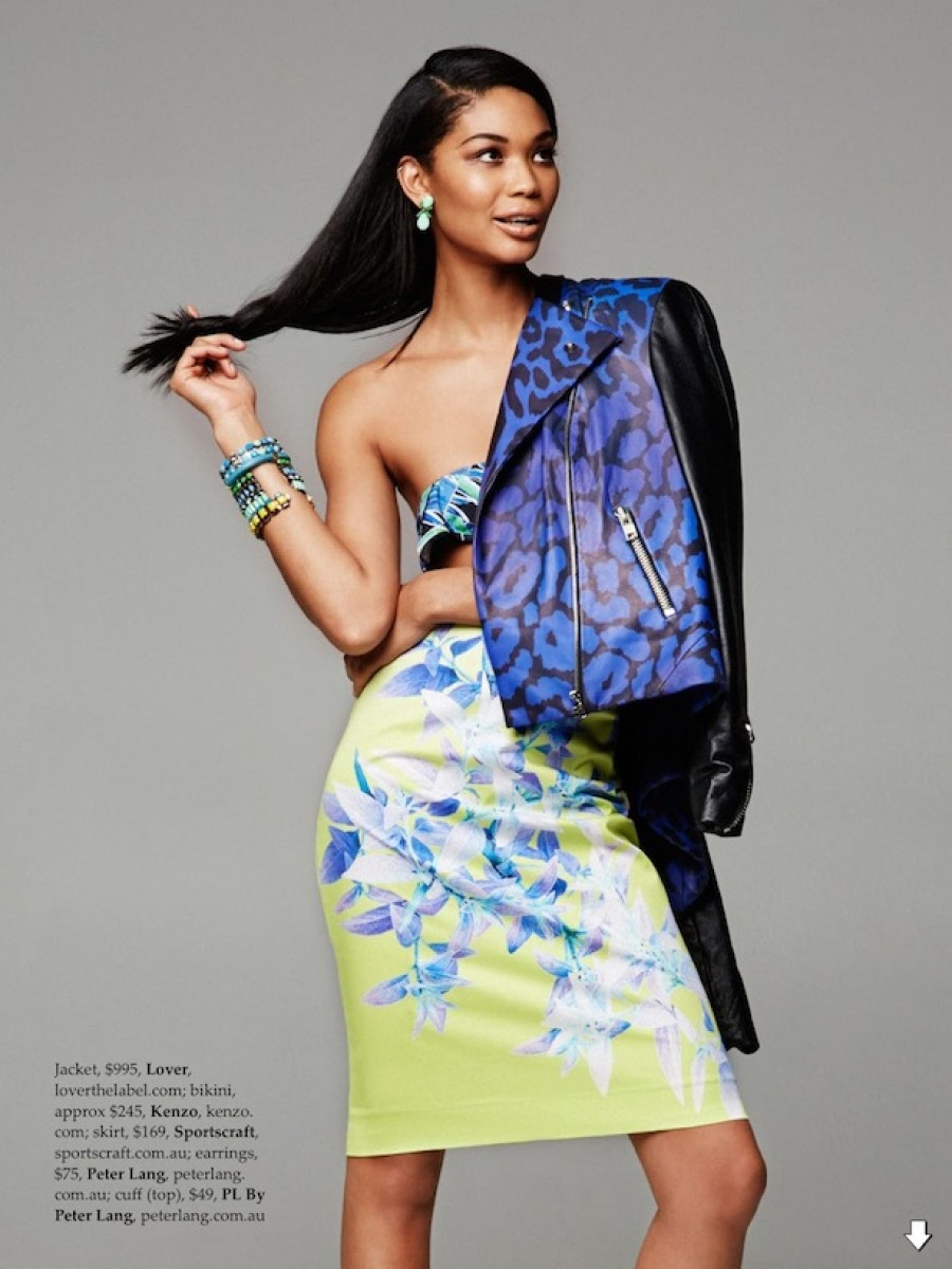 chanel-iman-by-pierre-toussaint-for-vogue-australia-february-2014