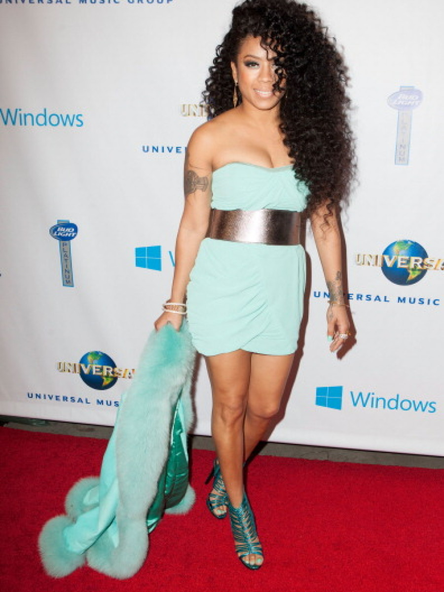 Universal Music Group 2014 Post-Grammy Party