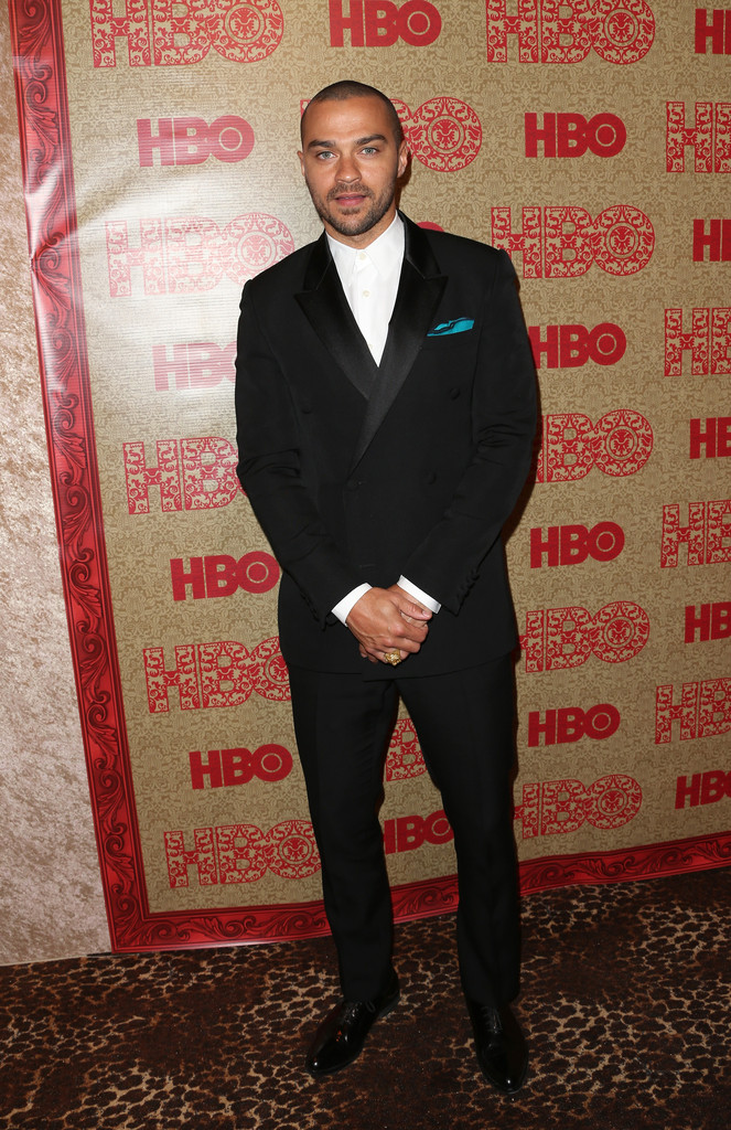 jesse-williams-hbo-golden-globes-afterparty