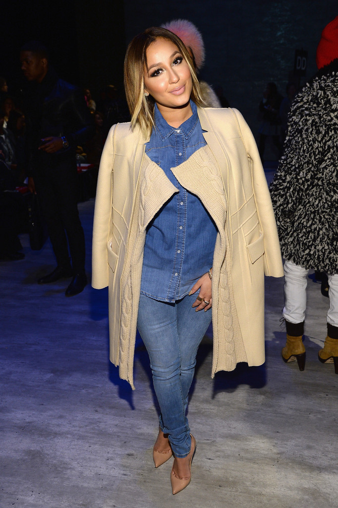 adrienne-bailon-son-jung-wan-fall-2014-show