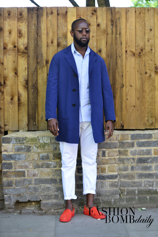 london men's spring 2015 collections day 3