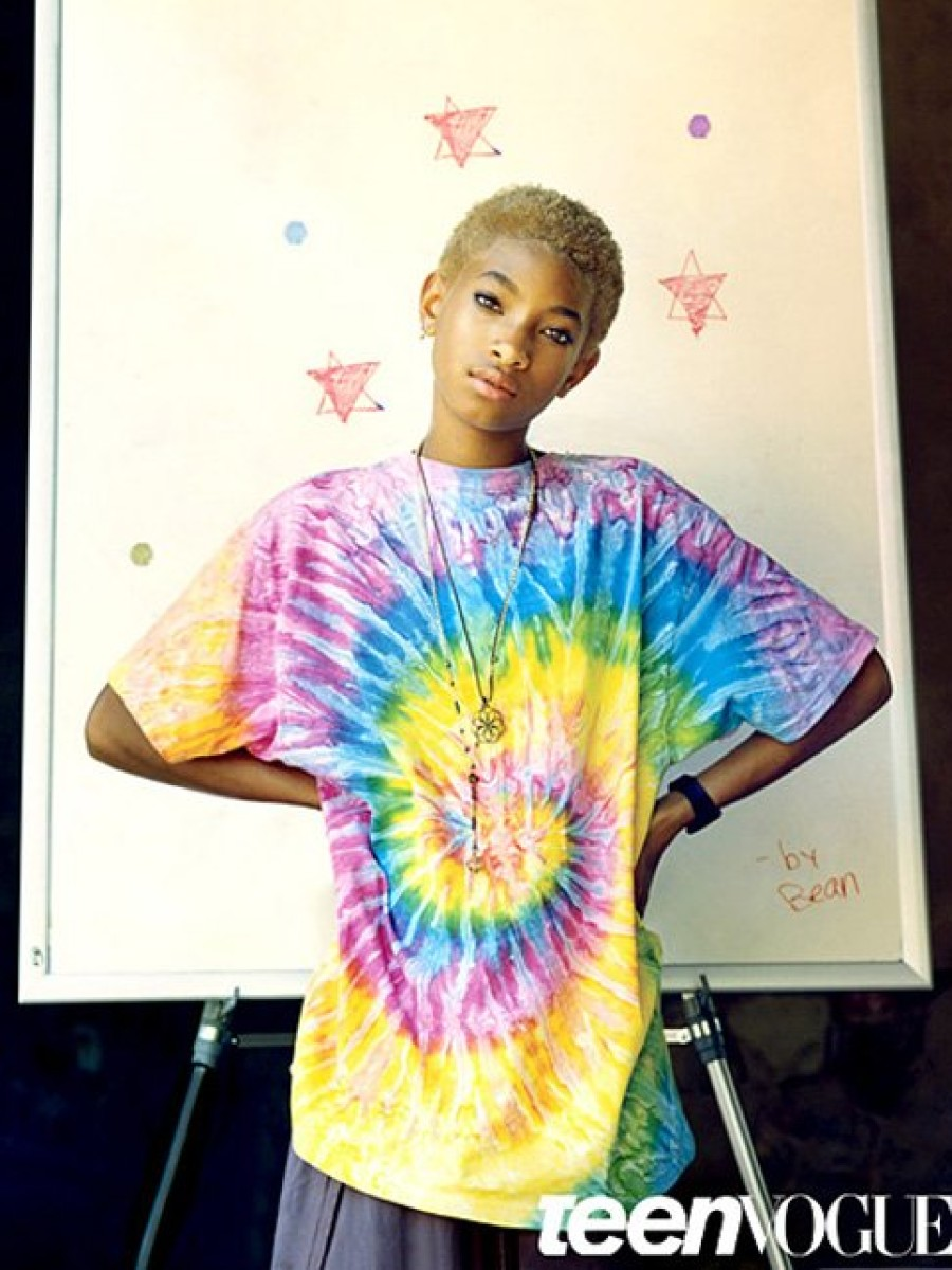 2  willow smith for teen vogue august 2014