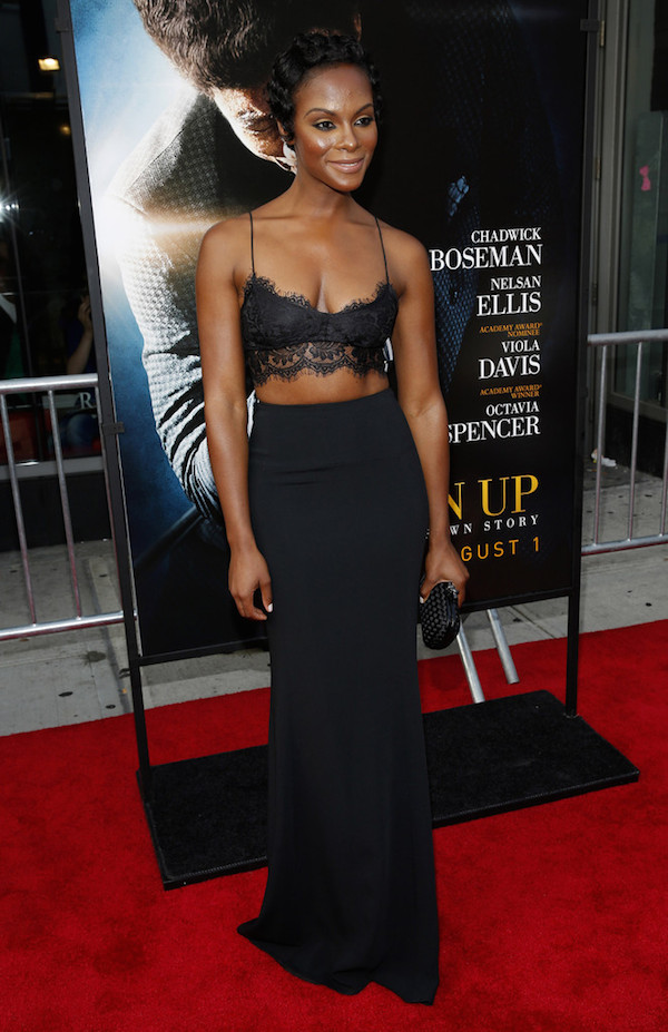 On the Scene: The Get On Up New York Premiere at the ...