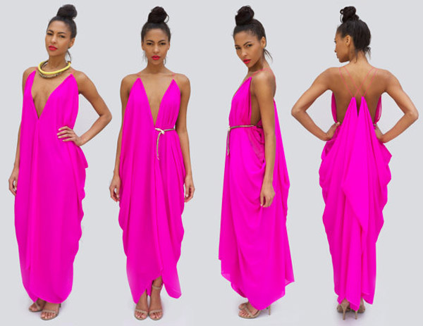 cool-online-find-lois-london-nyc-hot-pink-dress