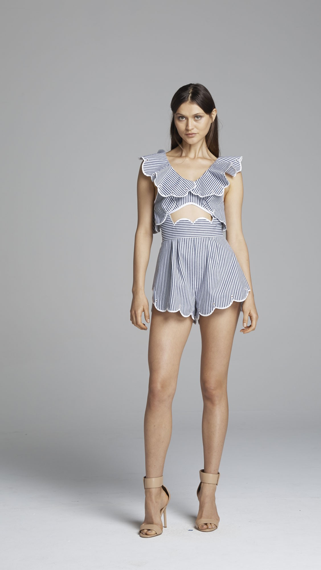 Alice-McCall-preorder-fall-2014-Creatures-of-the-Moon-PLaysuit