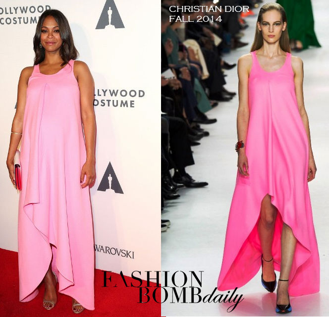 zoe-saldana-academy-motion-picture-arts-sciences-hollywood-christian-dior-dress-4