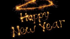Happy New Year from the Team at Fashion Bomb Daily!