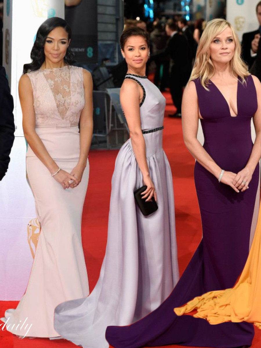 On the Scene- The 2015 EE British Academy Film Awards