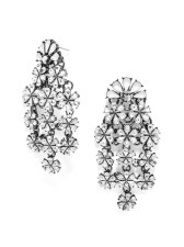 Bomb Product of the Day: BaubleBar's Daisy Chain Earrings