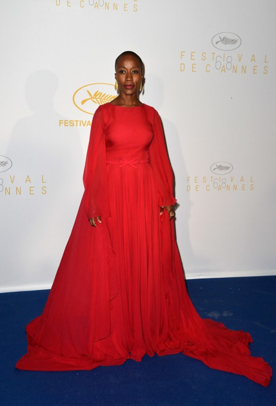 Rokia+Traore+Opening+Ceremony+Dinner+Arrivals-georges-hobeika-couture