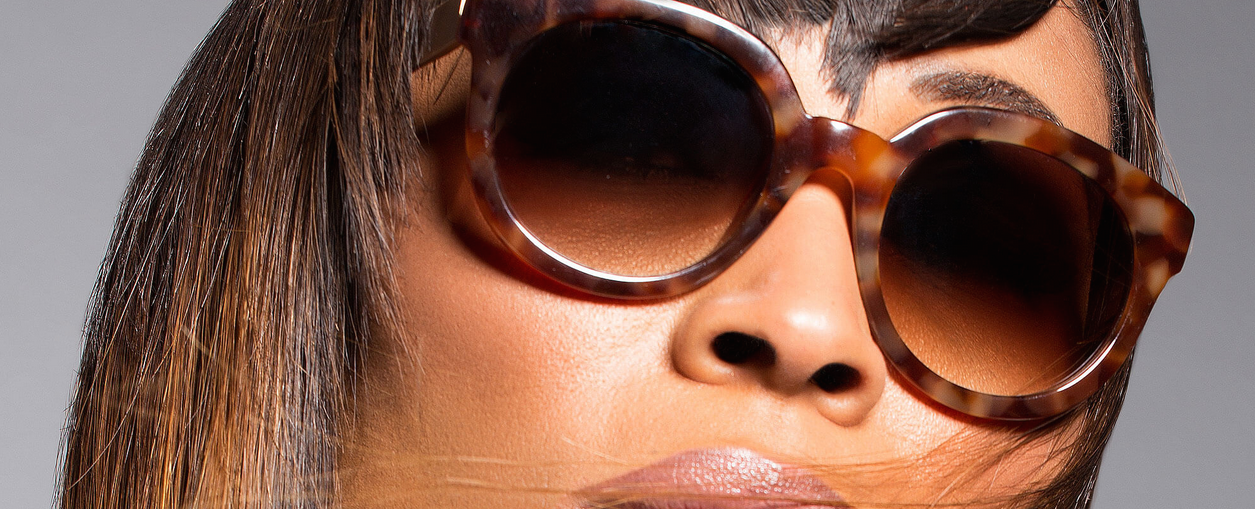 Cynthia Bailey Launches Line Of Sunglasses Fashion Bomb Daily