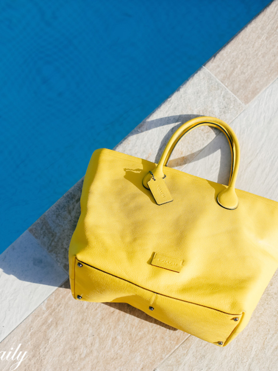 _fashion-bomb-daily–2-Coach's-Yellow-Mercer-Tote-40-