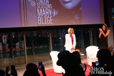 Claire's Life: An Evening with Mary J. Blige at Morgan Stanley with Kim Hatchett, Gayle King, and more!