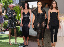 This Week in Chic: Nicole Richie, Shanina Shaik, Blac Chyna, and More!