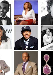 Bid on a Chance to Meet Nas, Trey Songz, Wendy Williams and more As Part of Silent Auction for Rush Philanthropic's Art for Life Benefit!
