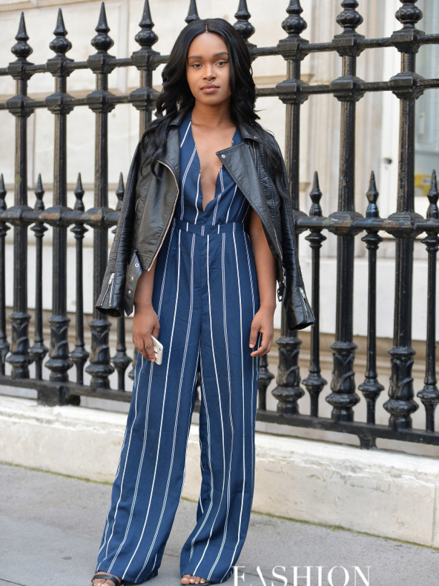 5 London Spring 2016 Fashion Week Part 1