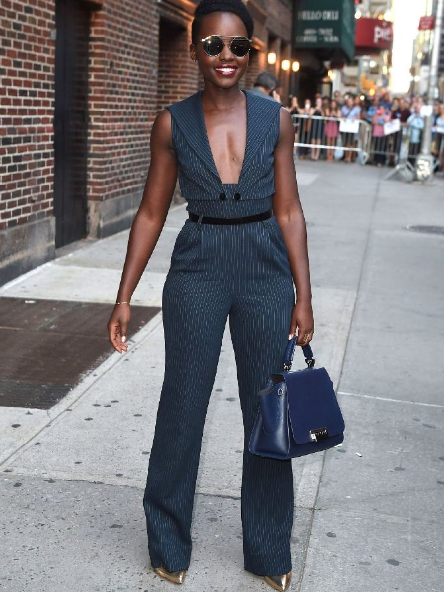 lupita-nyongo-leaves-the-late-show-with-stephen-colbert-in-nyc-september-2015-alessandra-rich-zac-zac-posen