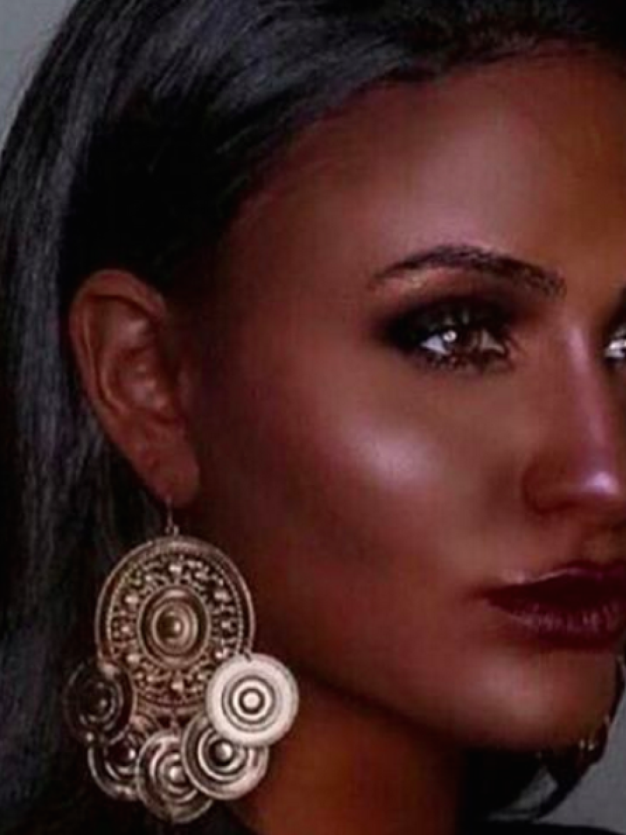 Makeup Artist Jennilie Perreault Forced to Delete Instagram Account After Applying 'African-American Makeup'