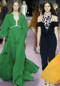 Show Review: Giambattista Valli Spring 2016