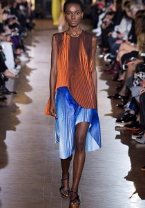 Show Review: Stella McCartney Spring 2016